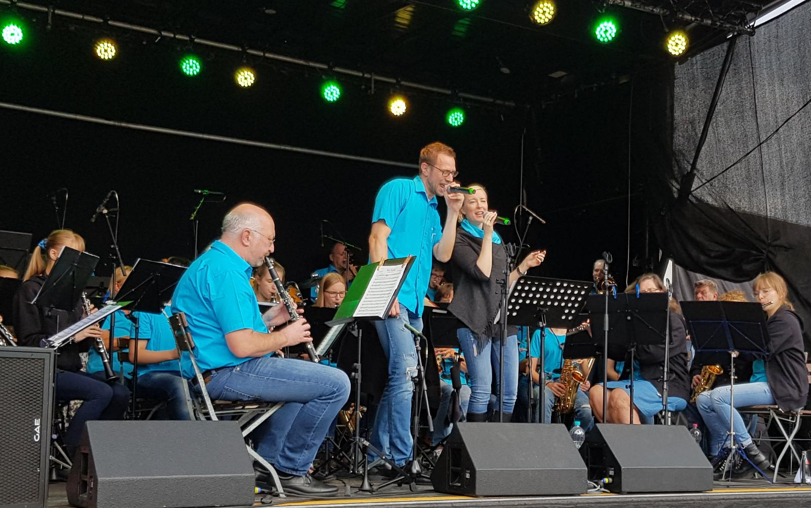 Sommerfest in Findorff 2019